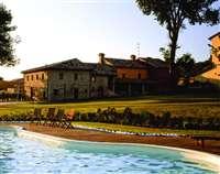 Urbino, Country House Ca' Virginia