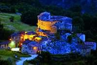 Acquasanta Terme, Castel di Luco