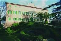Fano, Castello di Monterado