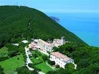 Sirolo, Hotel Monteconero