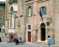 Urbino, Hotel San Domenico