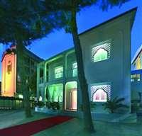 Gabicce Mare, Grand Hotel Michelacci